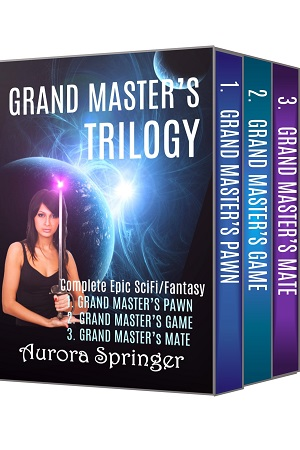 NEW: Grand Master's Trilogy