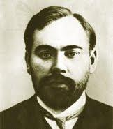 Alexander Bogdanov (1873-1928)