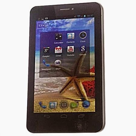 Harga Dan Spesifikasi Tablet Advan Vandroid E1C