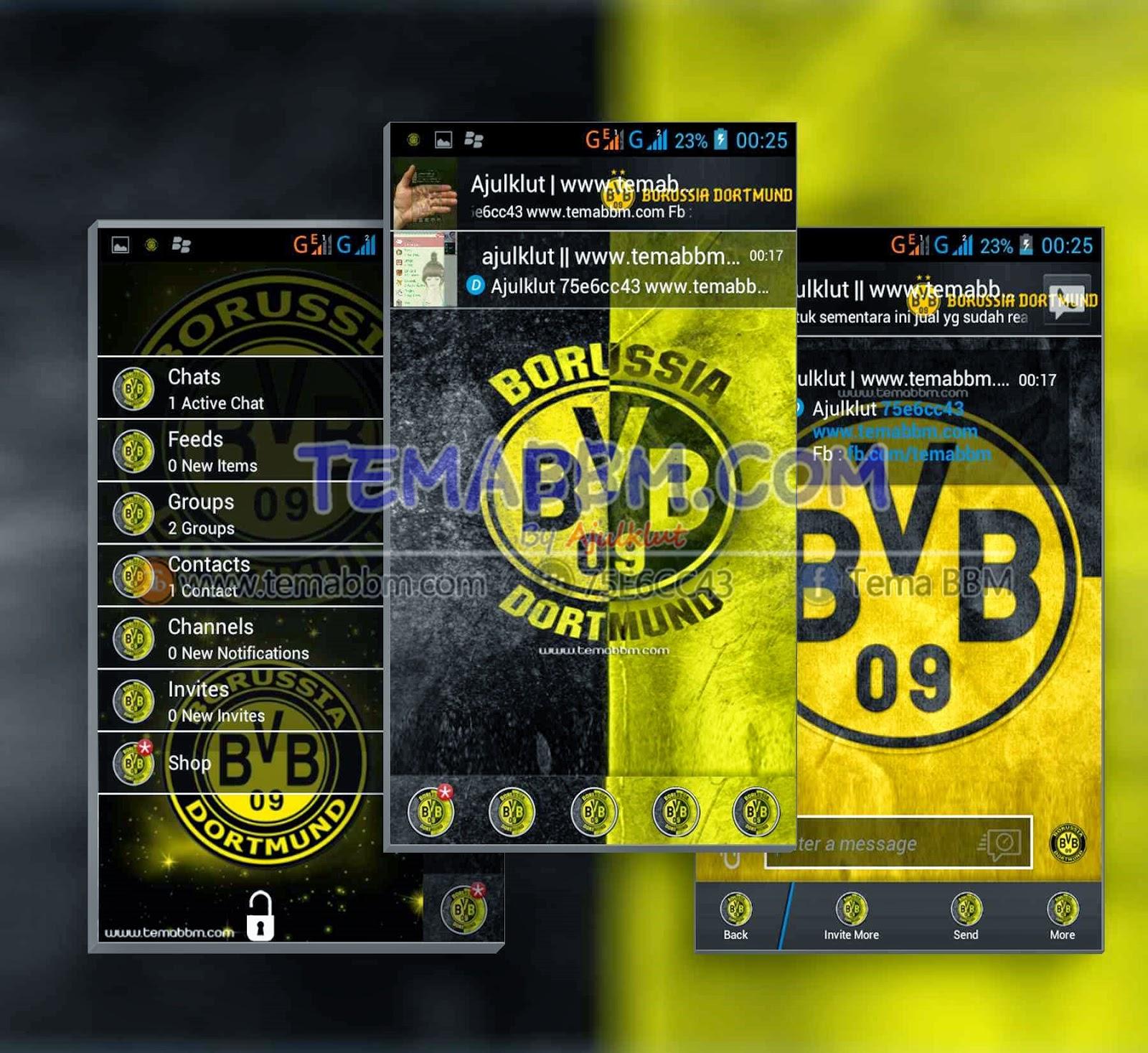 Tema BBM Dortmund