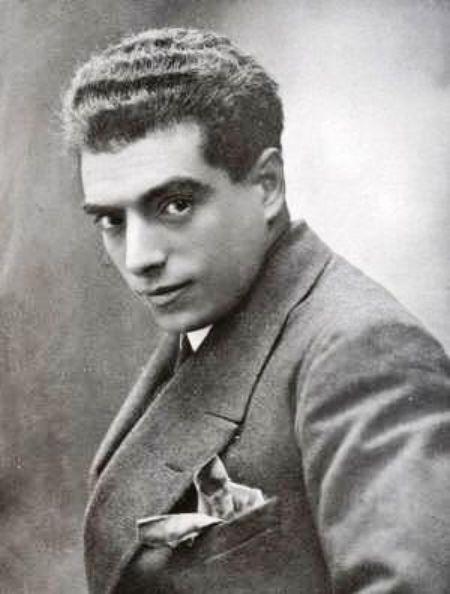 PIETRO MASCAGNI CAVALLERIA RUSTICANA HMV - MILANO 1916 CARLO SABAJNO
