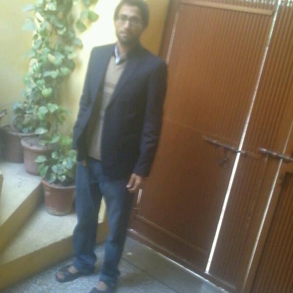 Ghulam Haider (Blogger) Enterprenuer Wikipedian Top Pakistani Blogger