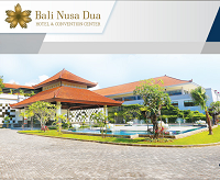 Hotel Bali Nusa Dua Convention - Synthesis Development – Indonesia Developer Property