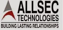 Allsec Technologies Walkin Drive in Mumbai 2014