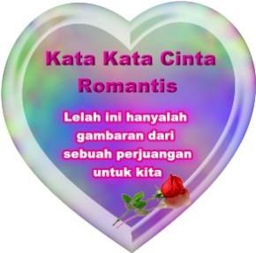 Gambar Kata Kata Cinta Romantis