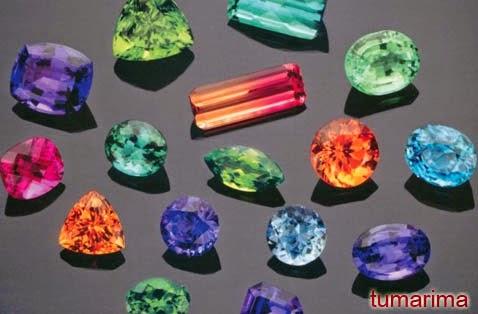 10 Jenis Batu Berharga Termahal dan Langka di Dunia