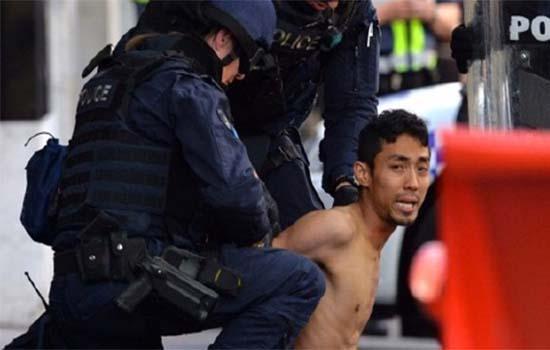 Kisah Sebenar Lelaki Malaysia si Panjang mengamuk di Melbourne Australia didedahkan