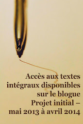 Textes intégraux