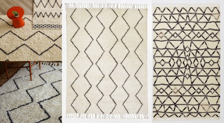 West Elm Souk Wool Rug $199 $1299 And Torres Wool Kilim Rug $59 $599;  Sidenote  Iu0027d Love To Have One Of These If Anyone Has A Spare $1,000 I Can  Borrow?! JK
