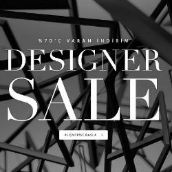 Designer Sale!