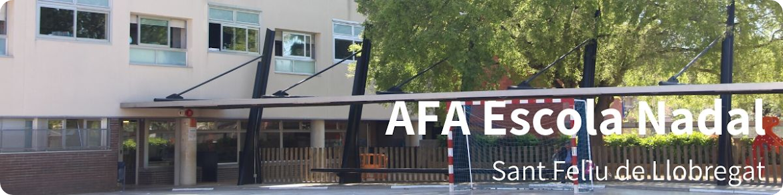 AFA Escola Nadal