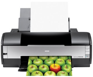 Epson 1280 Driver Printer Download