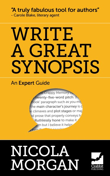 how to write an academic synopsis