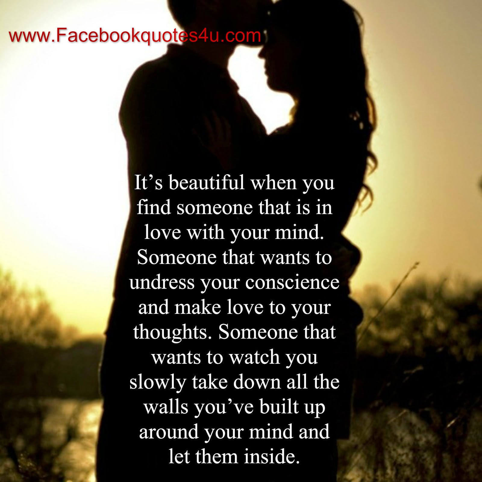Making Love Quotes Pictures Mesmerizing Quotes When You Find Your Soulmate