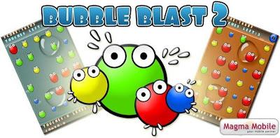Bubble Blast 2 - Jeux de reflexion pour android - Bubble Blast 2 apk android