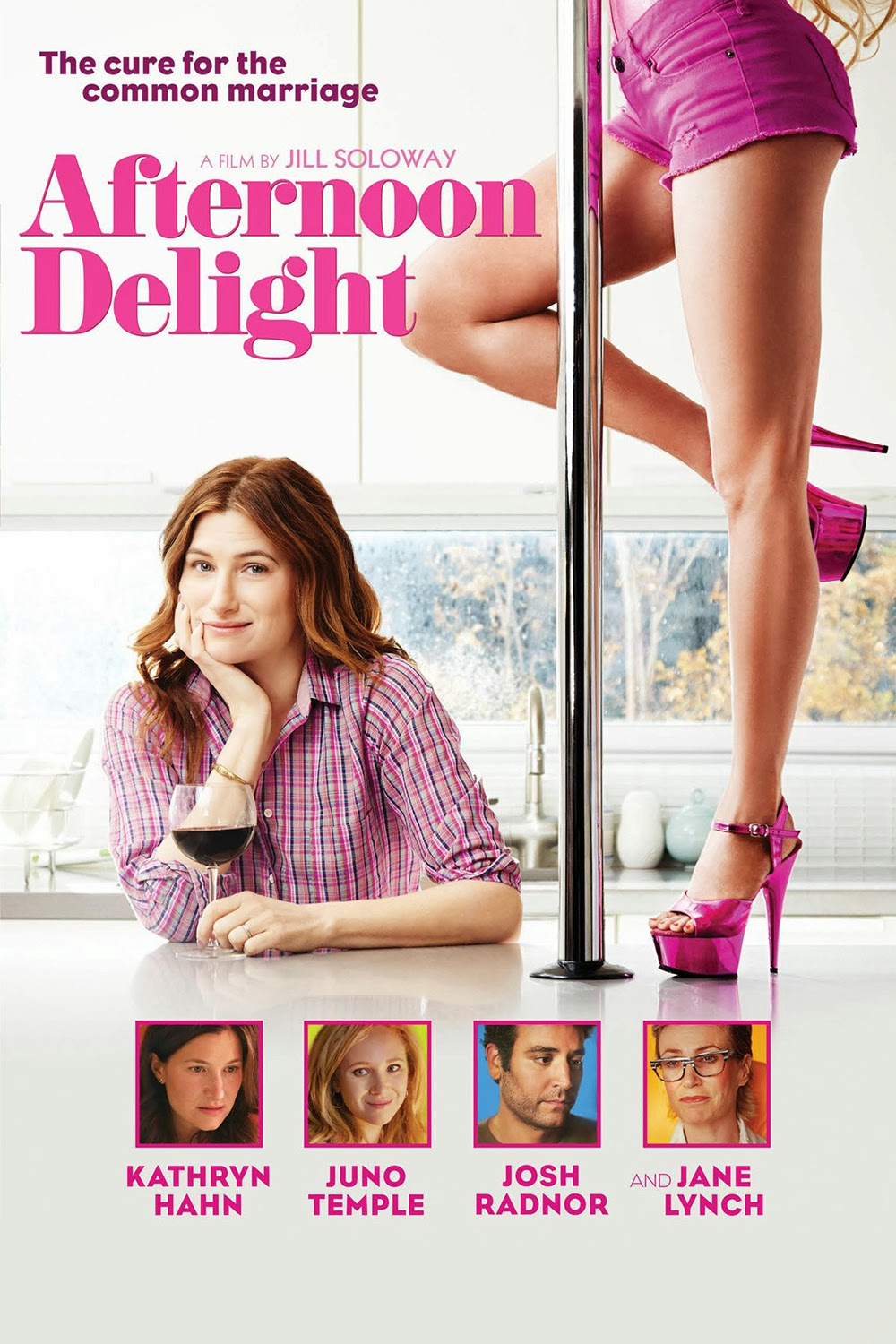Afternoon Delight – DVDRIP SUBTITULADO