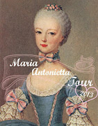 Maria Antonietta Tour 2013
