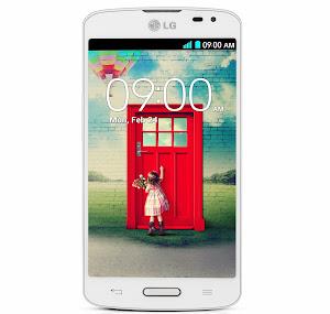 LG F70 - White