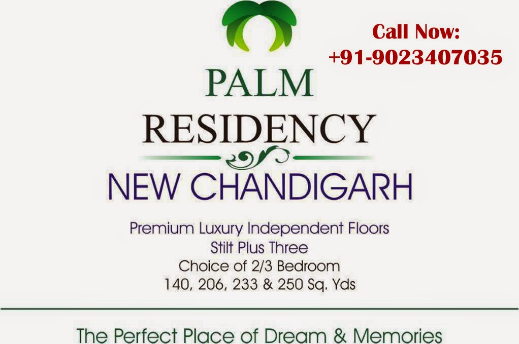 PALM RESIDENCY, Manohar Singh and Company Mullanpur