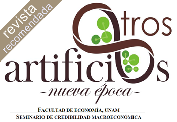 Revista recomendada sobre el seminario de credibilidad macroeconómica, Facultad de Economía, UNAM.