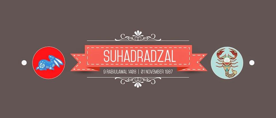 SuhadRadzal