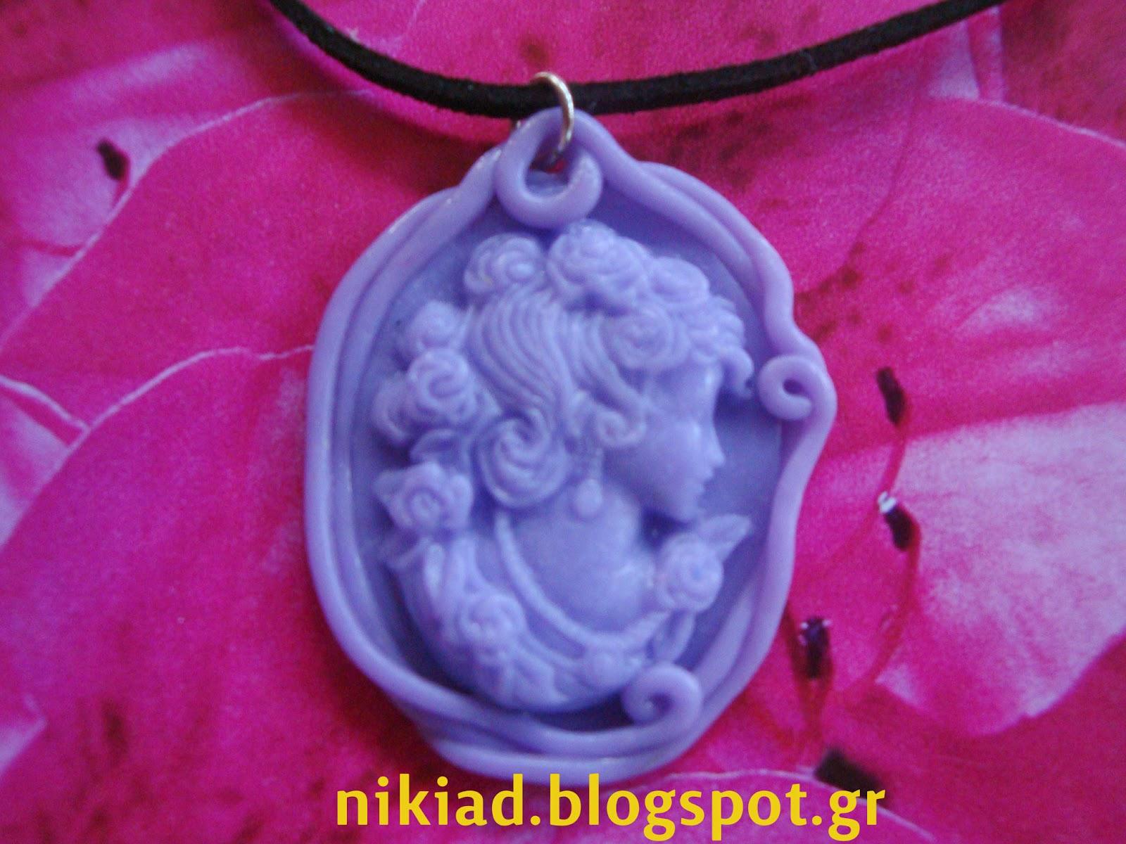 http://nikiad.blogspot.gr/2014/03/polymer-clay-cameo-jewellery.html