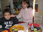5 éves Zsombus!