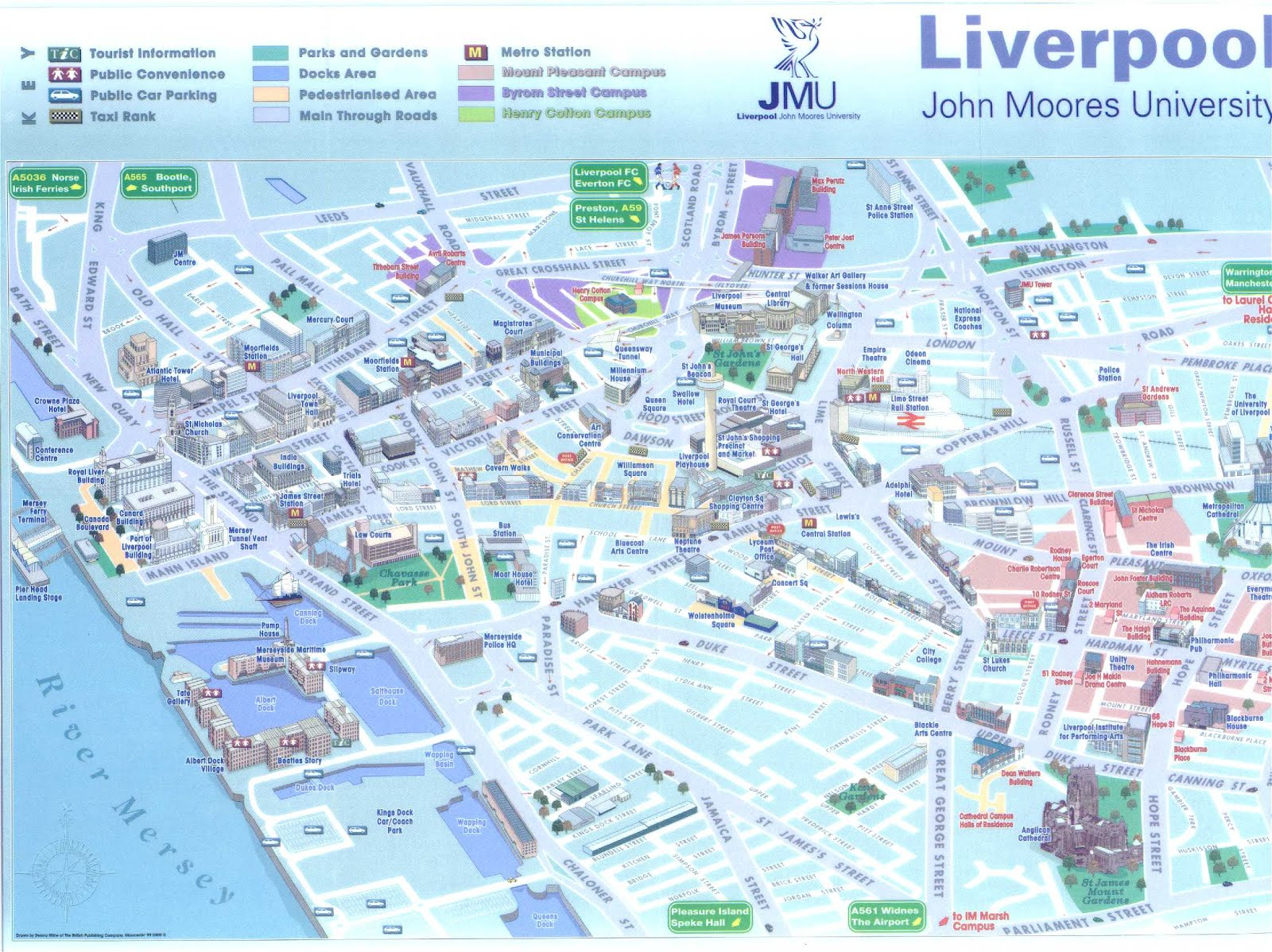 Liverpool University Accommodation  Tour