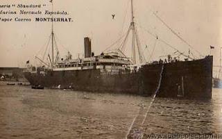 buque montserrat fabrica asland clot del moro cemento tren guardiola castellar n'hug berga