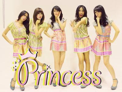 Foto Princess Terbaru