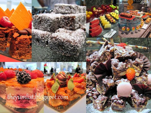 Sparkalite, Bubbly Brunch, Sunday Brunch, Serena Brasserie, InterContinental, Kuala Lumpur, buffet, barbecue, Australian