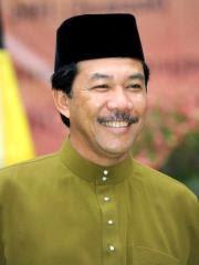 YAB Datuk Seri Utama Haji Mohamad bin Haji Hassan CALON BN DUN N27 RANTAU