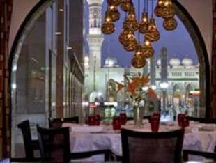 Hotel Murah di Madinah - Shaza Al Madina