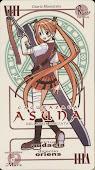 Asuna Kagurazaka -