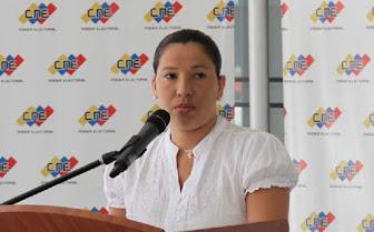 CNE esperará 30 días antes de revisar firmas contra Maduro