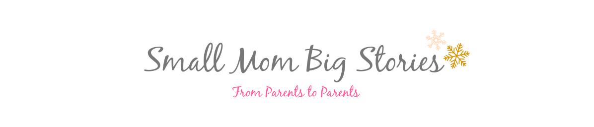 Small Mom Big Stories