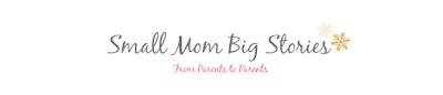 Small Mom Big Stories