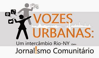 Vozes Urbanas ® 2014