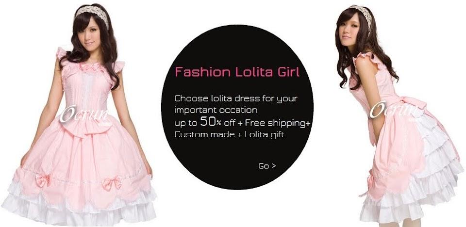 Fashion Lolita