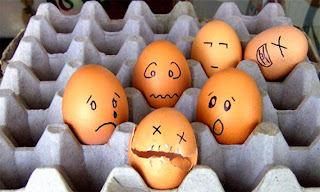 Imagenes Graciosas, Huevos Unidos
