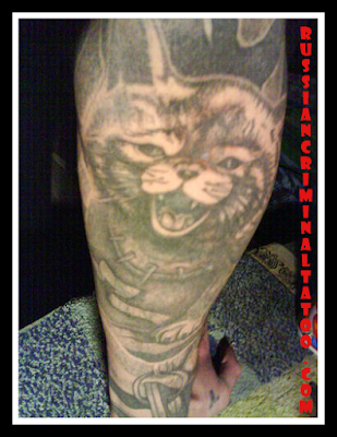Cat_tattoo