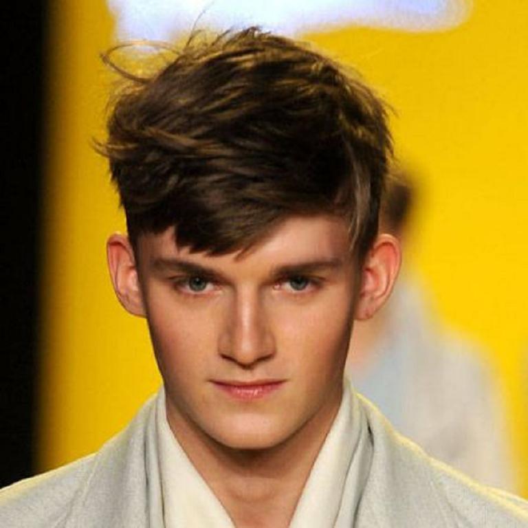 16 peinados de moda para hombres 2013 peinados para - Moda peinados hombre ...