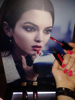 Estée Lauder - Kendall Jenner