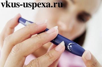 Что следует знать о сахарном диабете - симптомы и признаки