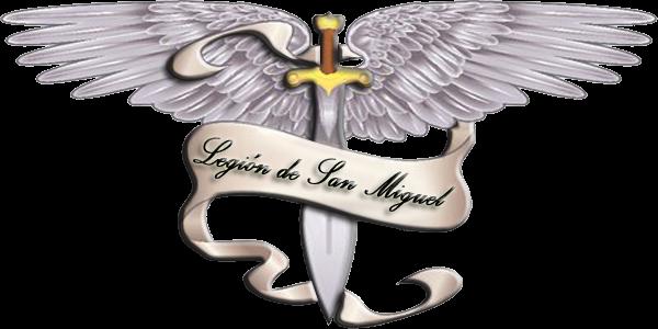 Legion de San Miguel Arcangel