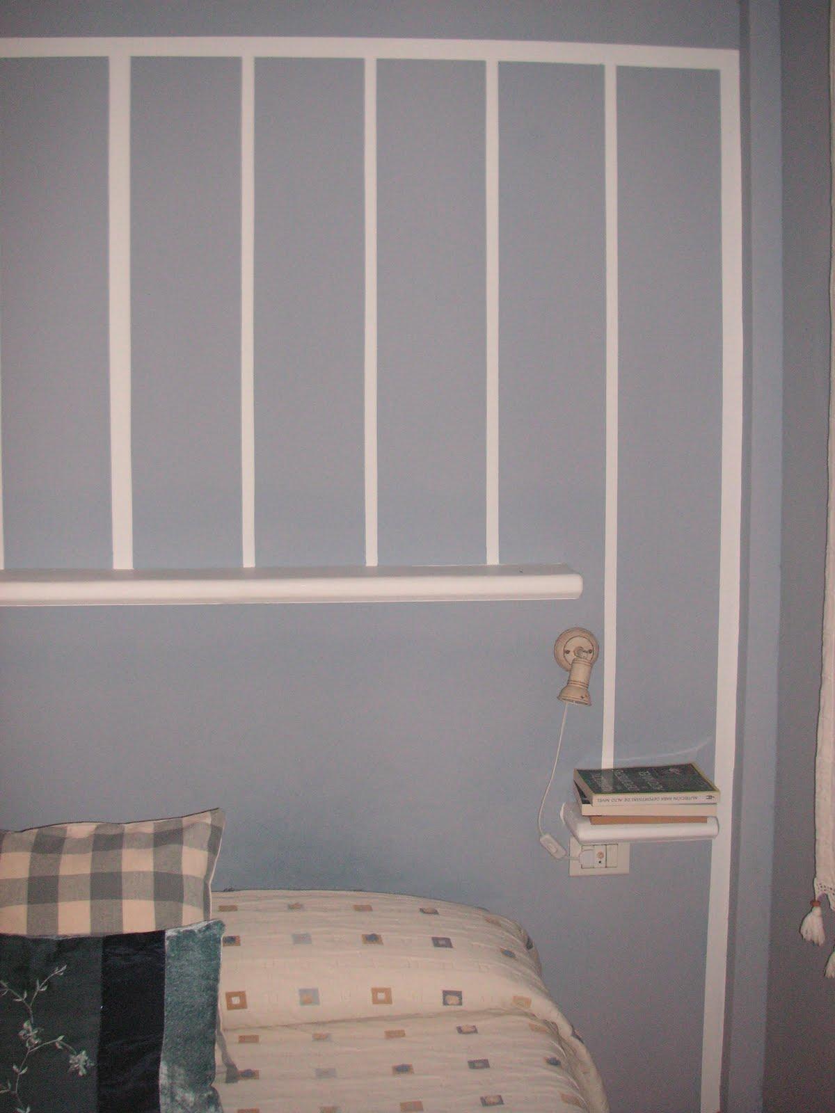 La casa de los mart nez cabeceros originales original - Ideas originales para cabeceros de cama ...
