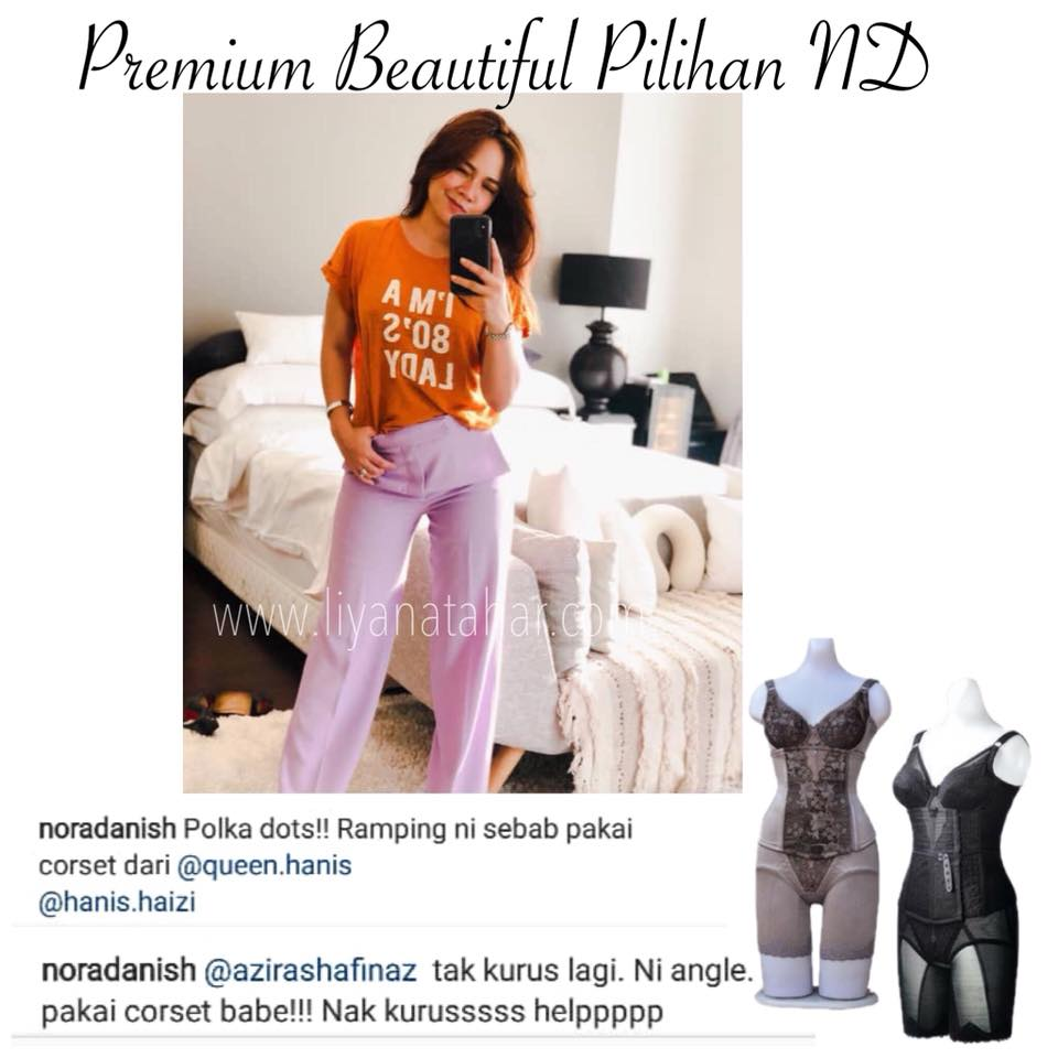 Premium Beautiful Pilihan Artis