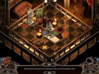 Mystery Chronicles: Betrayals of Love [Beta]
