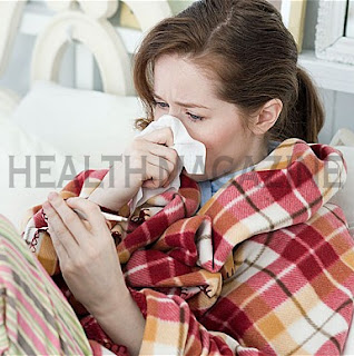 TIPS ON ADDRESSING INFLUENZA NATURALLY