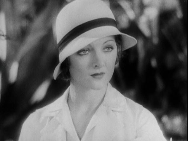 Myrna Loy - Arrowsmith (1931)